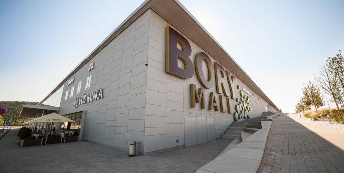 Bory-Mall